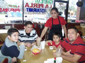 <!--:es-->Restaurant La Perla de Irving<!--:-->