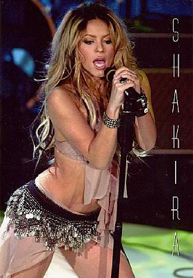 <!--:es-->'La Tortura' de Shakira ocupa puesto #1 en Estados Unidos<!--:-->