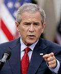 <!--:es-->Urgen republicanos a Presidente Bush aplicar leyes migratorias<!--:-->