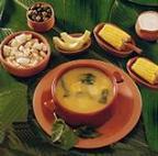 <!--:es-->AJIACO SANTAFEREÑO:  Sopa de Pollo con Papas estilo Bogotá<!--:-->