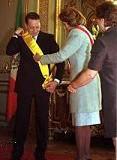 <!--:es-->Impondrá México Orden del Aguila Azteca a Historiador Estadounidense<!--:-->