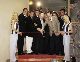 <!--:es-->El 'Temo' inauguró su restaurante<!--:-->