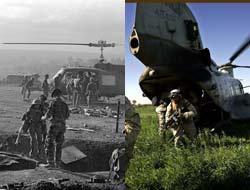 <!--:es-->Encuesta compara a Irak con Vietnam Mayoría piensa que fue un error<!--:-->