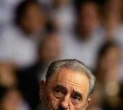 <!--:es-->CIA says Castro has Parkinson&#8217;s disease<!--:-->