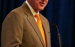 <!--:es-->Former President Clinton Says Iraq War &#8216;Big Mistake&#8217;<!--:-->