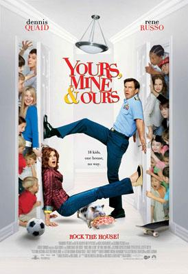 <!--:es-->Yours, Mine & Ours<!--:-->
