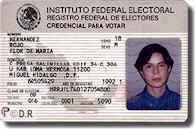 <!--:es-->Gasta Dls. mil en credencial de elector<!--:-->