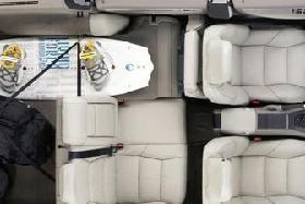<!--:es-->La Vagoneta Volvo V70:<!--:-->