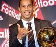 <!--:es-->Ronaldinho, ganador del Balón de Oro<!--:-->