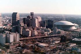 <!--:es-->3 months later, a return to the Superdome<!--:-->