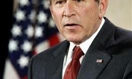 <!--:es-->Bush takes blame for Iraq war on bad intelligence<!--:-->