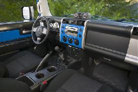 <!--:es-->Toyota FJ Cruiser: Joven y Listo para la Aventura<!--:-->