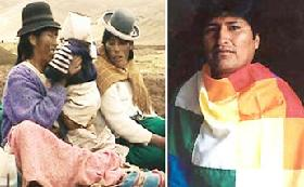 <!--:es-->Evo Morales: Los Poderes de un Aimara<!--:-->