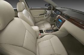 <!--:es-->Chevy Impala un ganador indiscutible<!--:-->