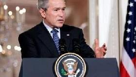 <!--:es-->Bush Demandado por Espionaje Telefónico!<!--:-->