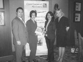 <!--:es-->Continental Airlines anuncia acuerdo con la NAHP<!--:-->
