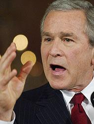 <!--:es-->Trabajo temporal, no amnistía, dijo Bush<!--:-->