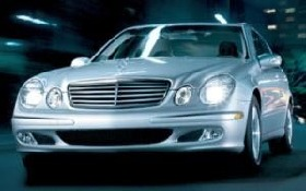 <!--:es-->LUXURY CLASS: The New E320 CDI: Mercedes Luxury goes Farther and Cleaner<!--:-->