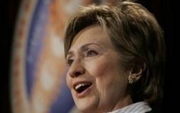<!--:es-->Sen. Clinton Urges Democrats to Speak Up<!--:-->