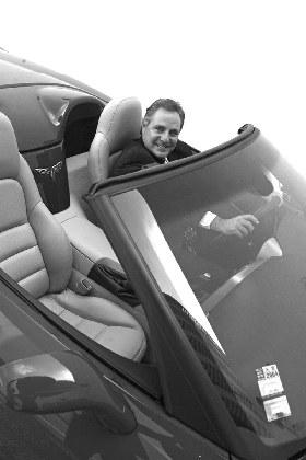 <!--:es-->Arturo Elías Ejecutivo de GM Nombrado a Directorio Selecto<!--:-->