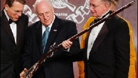 <!--:es-->Cheney takes blame for shooting<!--:-->