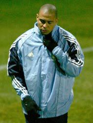 <!--:es-->'Nunca me he sentido en casa': Ronaldo<!--:-->