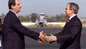 <!--:es-->Fox y Bush se reunirán en Marzo o Abril para hablar de Inmigración<!--:-->
