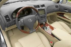 <!--:es-->Lexus Announces Pricing on GS 450h Luxury Gas/Electric Hybrid Sport Sedan<!--:-->