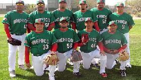 <!--:es-->Abanderan Selección Mexicana de Beisbol!<!--:-->