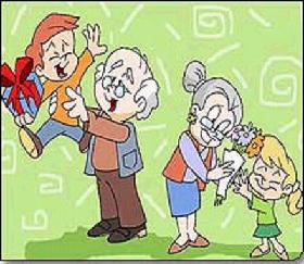 """<!--:es-->Como entender al Abuelo que Empieza a """"Chochear""""<!--:-->"""
