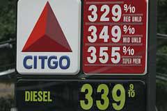 <!--:es-->La Gasolina empezó a subir y llegará a $3 Gal.<!--:-->