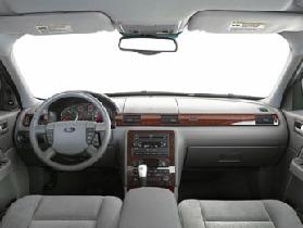 <!--:es-->2006 ord Five Hundred . . . Un vehículo sólido y capaz<!--:-->