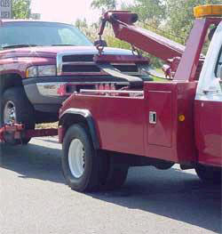 <!--:es-->DPD will begin towing uninsured vehicles that are involved in motor vehicle accidents<!--:-->