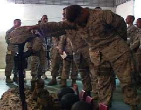 <!--:es-->Four Fallen Soldiers are Honored<!--:-->