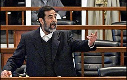 <!--:es-->Saddam dismisses evidence amid trial acrimony<!--:-->