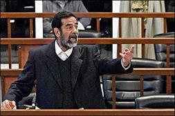 <!--:es-->Saddam dismisses evidence amid trial acrimony<!--:-->