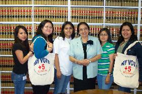 <!--:es-->Hispanic Students of Mega-March announce National Boycott Plans<!--:-->