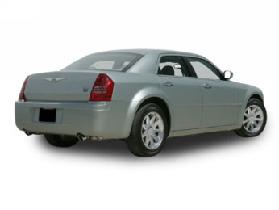 <!--:es-->2006 Chrysler 300C … Futura Dirección de la Firma!<!--:-->
