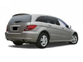 <!--:es-->Mercedes clase R – Series 350 y 500<!--:-->