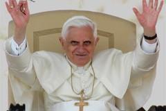 <!--:es-->Benedicto XVI Cumple un Año al Frente de la Iglesia Católica!<!--:-->