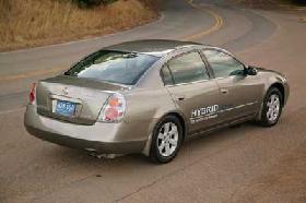 <!--:es-->2007 Nissan Altima Hybrid Blends<!--:-->