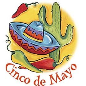 <!--:es-->Celebre su 144avo. Aniversario y Grite ¡VIVA el 5 de Mayo!<!--:-->