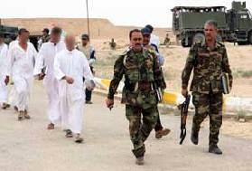 <!--:es-->Marines fight heat, insurgents and roadway explosives in Iraq<!--:-->