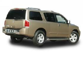 <!--:es-->Nissan Armada  . . . Capaz y Poderosa!<!--:-->