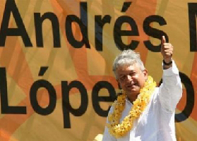 <!--:es-->Immigration is Mexico's disgrace: leftist candidate<!--:-->