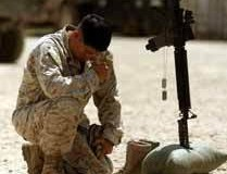 <!--:es-->Marines near Iraqi-Syrian border mourn loss of three of their own<!--:-->