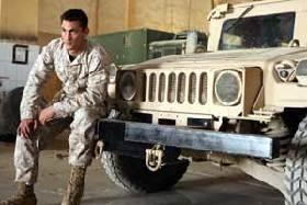 <!--:es-->Marine brings welding skills to fight against insurgency<!--:-->
