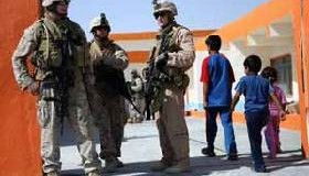 <!--:es-->Marines thwart insurgents' attempt to destroy new Iraqi school for girls<!--:-->