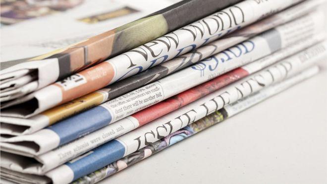 La sorprendente razón por la cual la desaparición de los diarios  locales puede afectar tu salud
