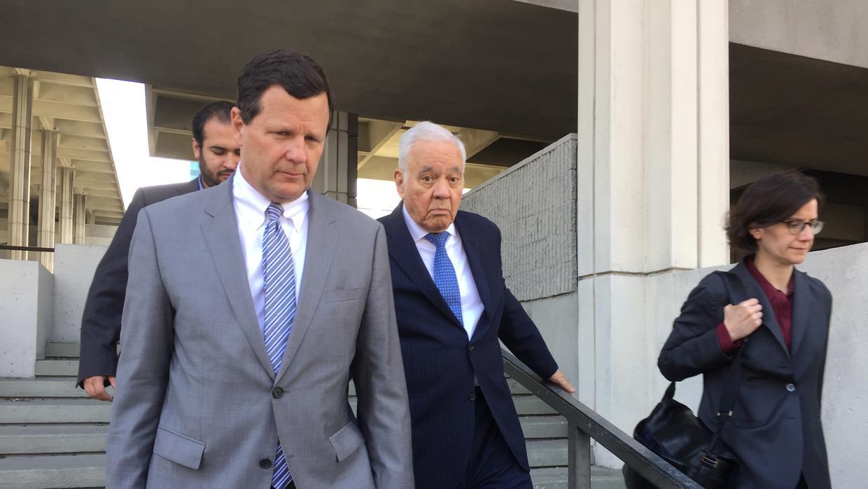 Una corte de EEUU declara responsable de ejecuciones  extrajudiciales a expresidente de Bolivia Sánchez de Lozada